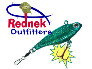 Rednek Trolling Weights- - Erie Outfitters-